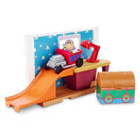 Image of Andy's Room Minis Playset - Toy Story # 3