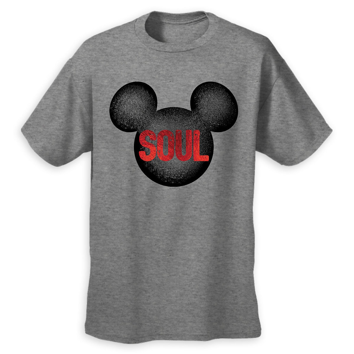 mickey mouse soul valentines day t shirt for adults limited - Mickey Mouse Valentines