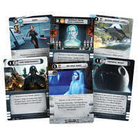 Image of Star Wars: Rebellion Board Game - Rise of the Empire Expansion # 3