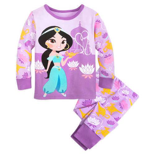 Disney Jasmine PJ PALS for Baby