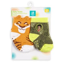 The Jungle Book Sock Set for Baby