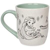 Image of Disney Animators' Collection Disney Princess Mug # 2
