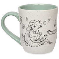 Image of Disney Animators' Collection Disney Princess Mug # 2