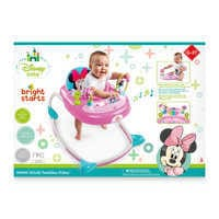 Image of Minnie Mouse PeekABoo Walker for Baby by Bright Starts # 8