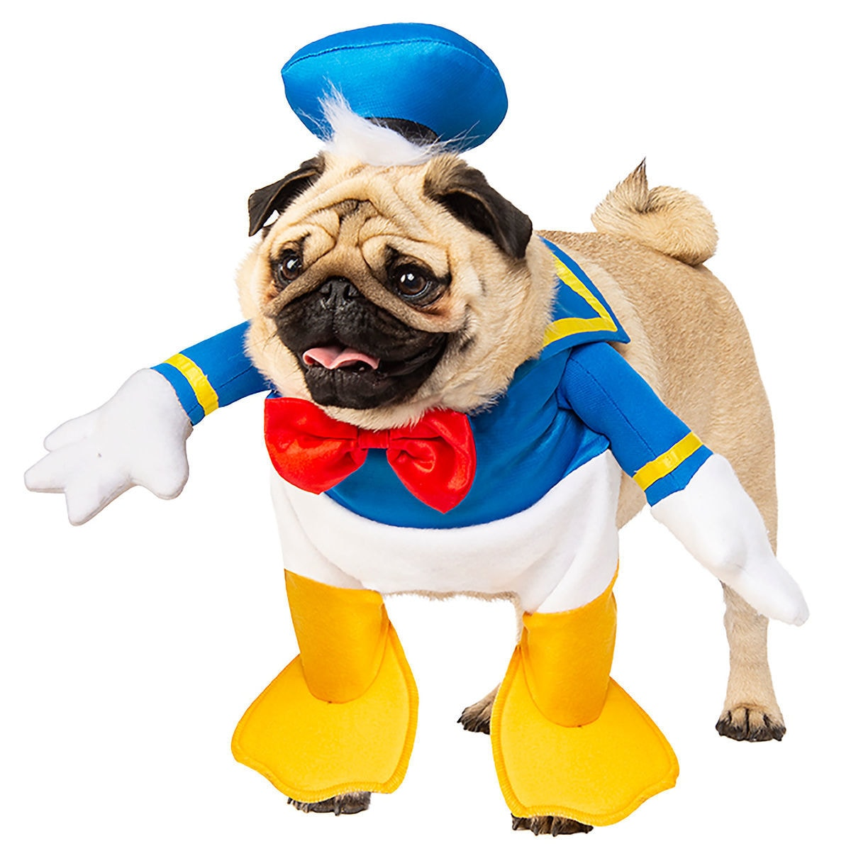 Donald Duck Pet Costume By Rubie S Shopdisney