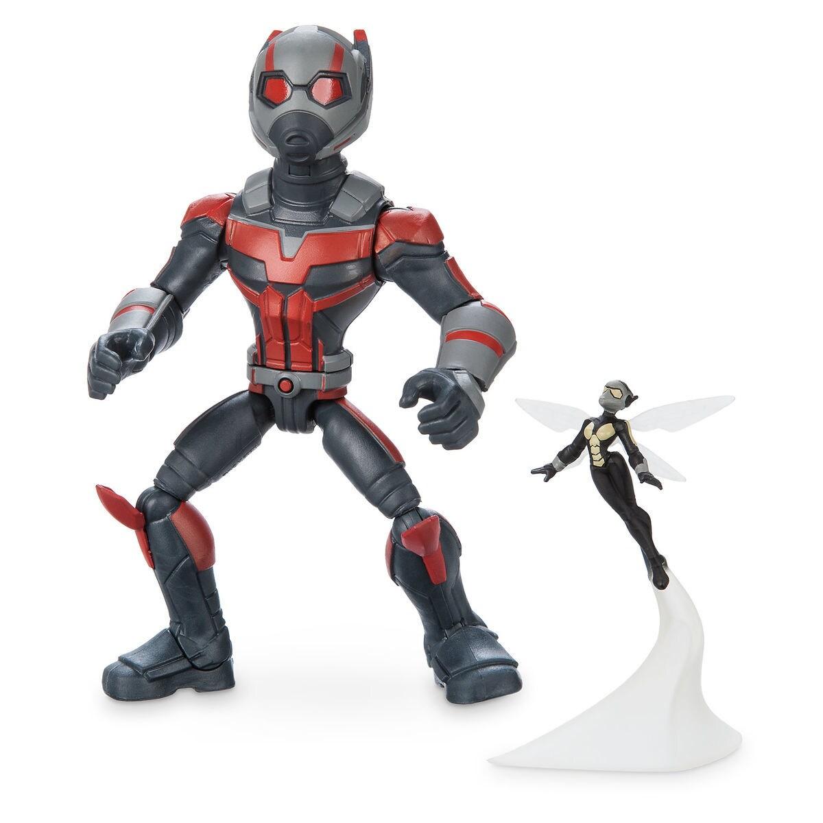 ant man action figure marvel toybox shopdisney