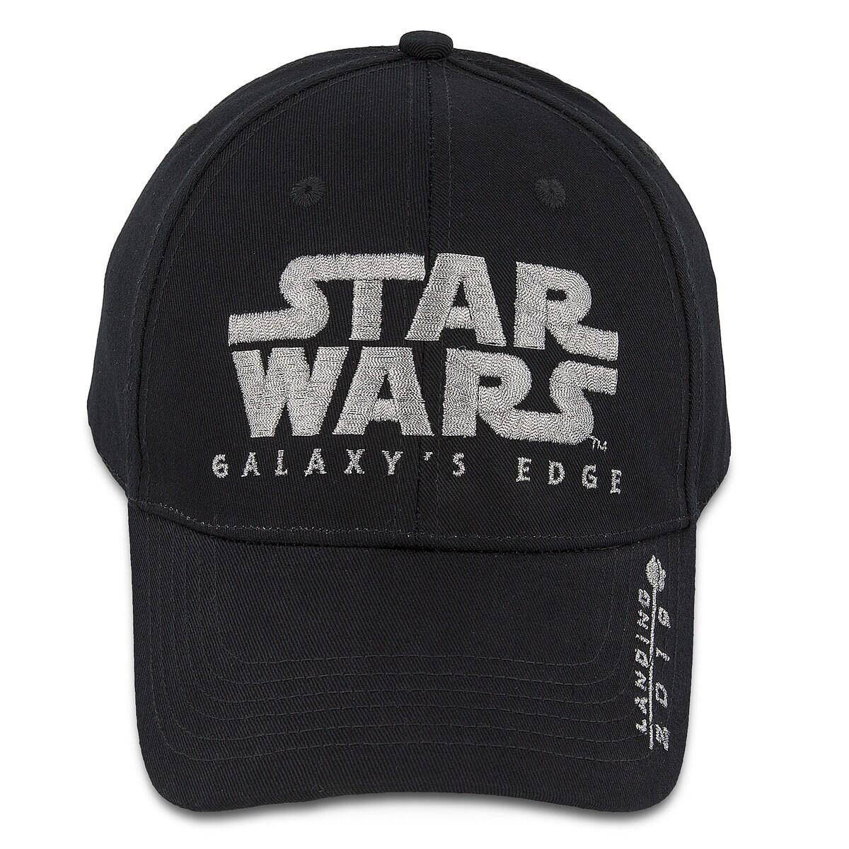 2fb572ff844b5 Product Image of Star Wars: Galaxy's Edge Baseball Cap for Adults # 1