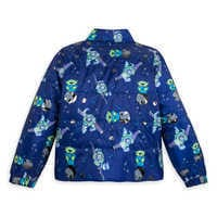 Image of Toy Story Lightweight Puffy Jacket for Kids - Personalizable # 2