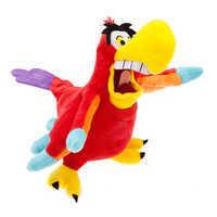 Image of Iago Plush - Aladdin - Small - 11'' # 1