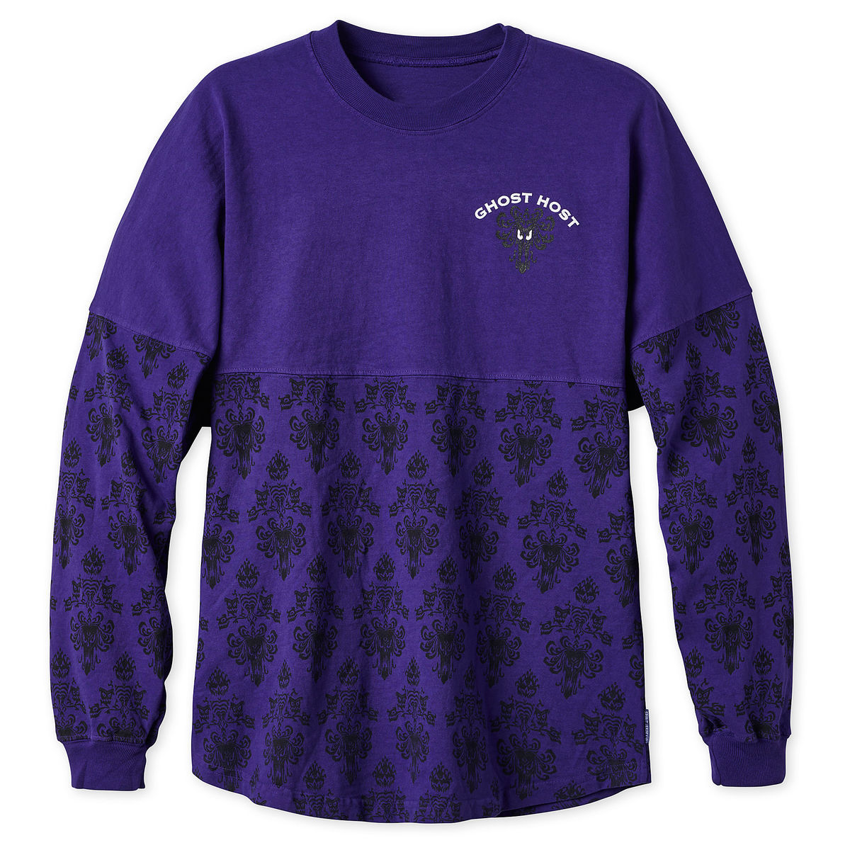 The Haunted Mansion Spirit Jersey For Adults Shopdisney