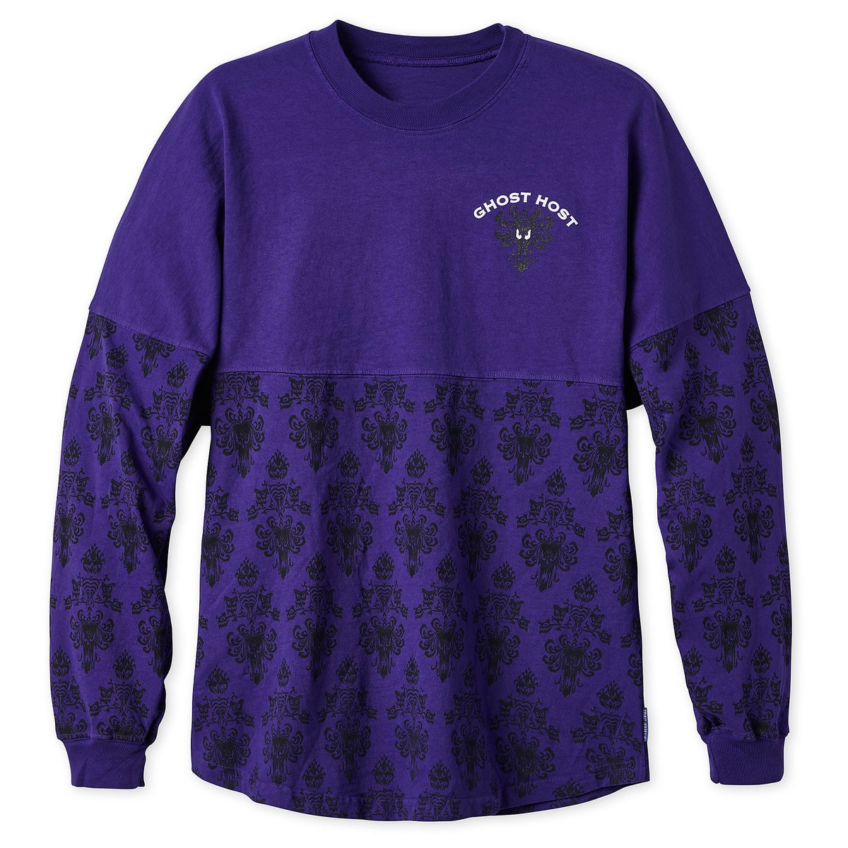ab7aa5b8 Product Image of The Haunted Mansion Spirit Jersey for Adults # 1