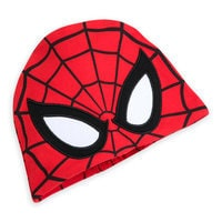 Image of Spider-Man Costume Bodysuit for Baby # 4