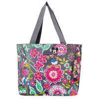 Image of Mickey Mouse and Friends Drawstring Tote by Vera Bradley # 1