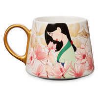 Image of Art of Mulan Mug # 3