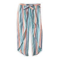 Image of The Little Mermaid Striped Pants for Girls by ROXY Girl # 1