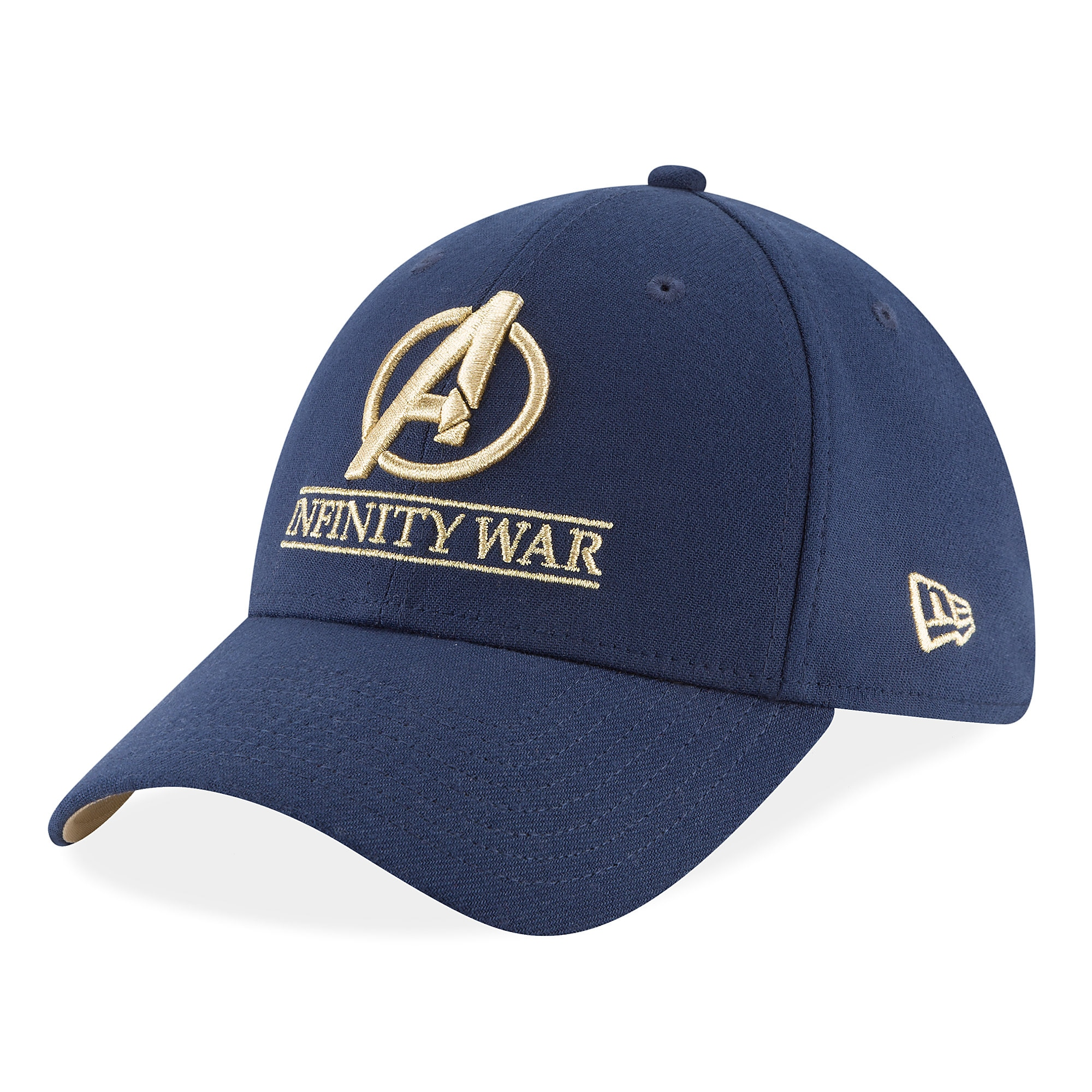3c12cf78a73 Marvel s Avengers  Infinity War Marvel Crew Cap for Adults by New Era