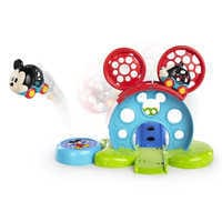 Image of Mickey Mouse Bounce Around Playset for Baby by Bright Starts # 1