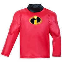 Image of Dash Costume for Kids - Incredibles 2 # 4