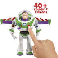 Image of Buzz Lightyear Ultimate Action Figure - 7'' - Toy Story 4 # 3