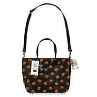 Image of Lock, Shock & Barrel Streamline Tote by Harveys - The Nightmare Before Christmas # 2