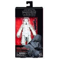 Image of Range Trooper Action Figure - Solo: A Star Wars Story - The Black Series # 2