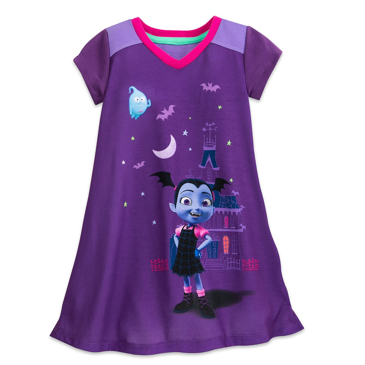 63b1730a3 Product Image of Vampirina Nightshirt for Girls # 1