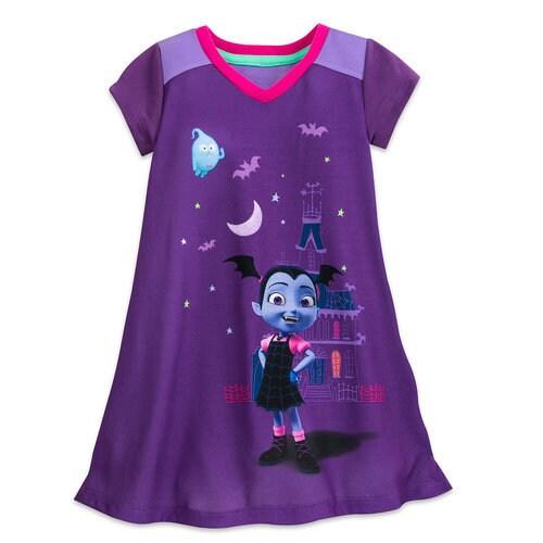 Vampirina Nightshirt For Girls Shopdisney