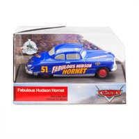 Image of Fabulous Hudson Hornet Die Cast Car # 3