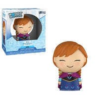 Image of Anna Dorbz Vinyl Figure by Funko - Chase # 1