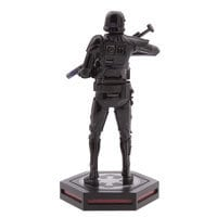 Image of Imperial Death Trooper Figurine - Limited Edition # 2
