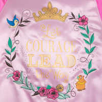 Image of Disney Princess Varsity Jacket for Girls - Personalizable # 3