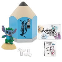 Disney Animators' Collection Littles Mystery Micro Collectible Figure - Wave 1