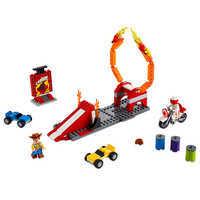 디즈니 토이스토리4 레고 세트 Disney Duke Cabooms Stunt Show Play Set by LEGO - Toy Story 4