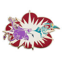 Image of Hercules Pin Set - Oh My Disney # 3