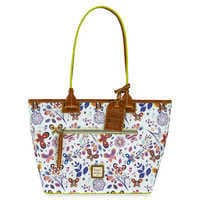 Image of Epcot International Flower & Garden Festival 2019 Tote by Dooney & Bourke # 1