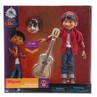 Miguel Singing Figure - Coco