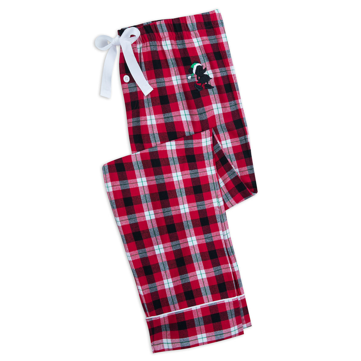Minnie Mouse Holiday Pajama Pants For Women Shopdisney