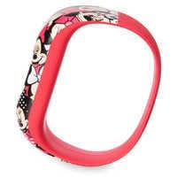 Image of Minnie Mouse vivofit jr. 2 Accessory Stretchy Band by Garmin # 3