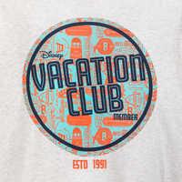 Image of Disney Vacation Club Member Zip Hoodie for Women # 4