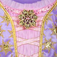 Image of Rapunzel Costume for Kids - Tangled # 4