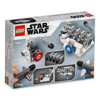 Image of Action Battle Hoth Generator Attack Play Set by LEGO - Star Wars: The Empire Strikes Back # 4