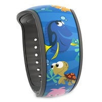 Image of The Seas with Nemo & Friends MagicBand 2 - Limited Release # 1