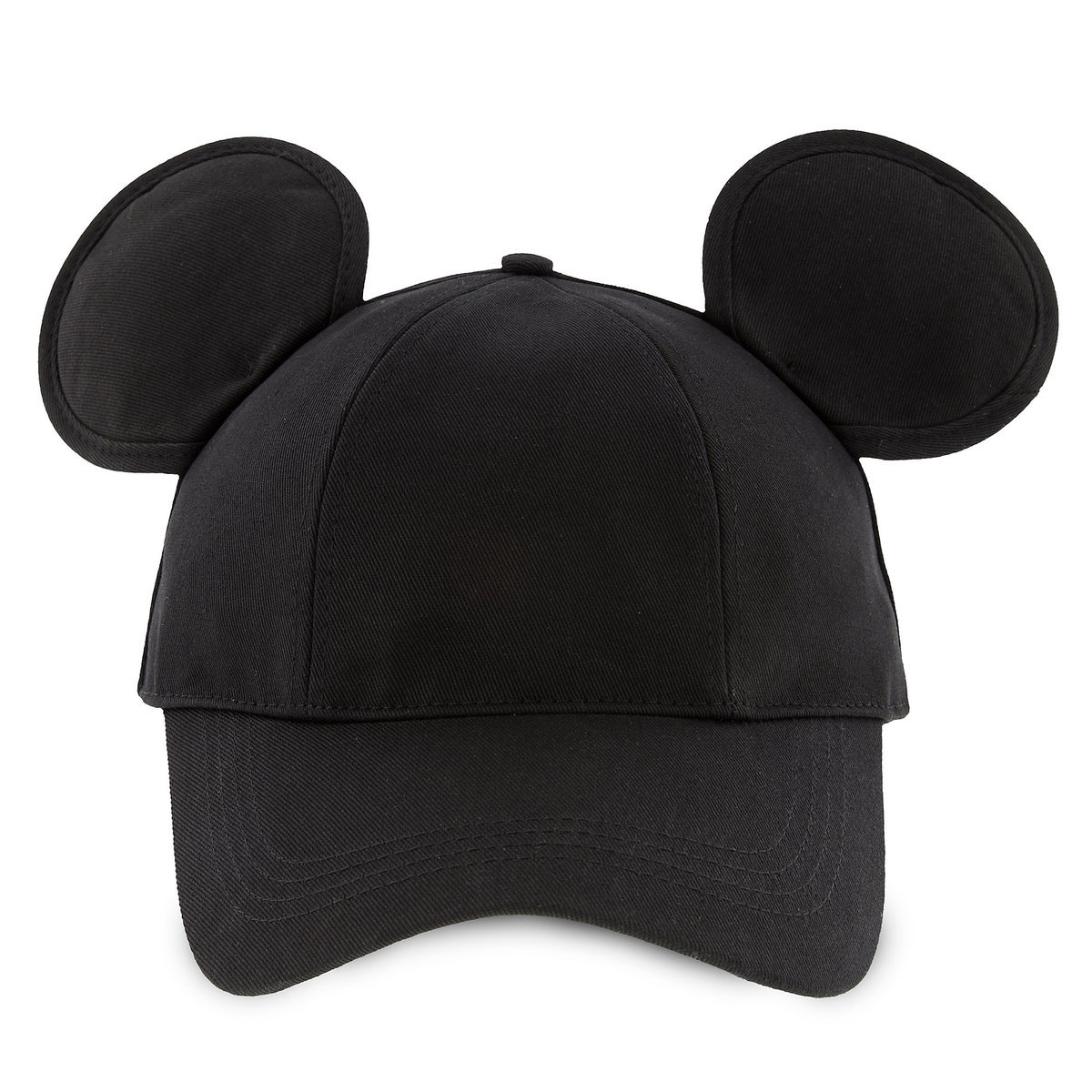 Thumbnail Image of Mickey Mouse Ears Baseball Cap for Adults # 3