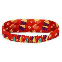 Image of Pineapple Swirl Headband for Women # 2
