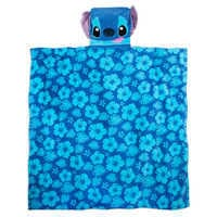 Image of Stitch Fleece Throw - Lilo & Stitch # 1