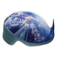 Frozen Bike Helmet for Toddlers