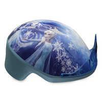 Image of Frozen Bike Helmet for Toddlers # 1