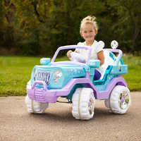Image of Frozen Electric Ride-On 4x4 # 2