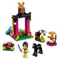 Image of Mulan's Training Day Playset by LEGO # 1