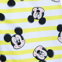 Image of Mickey Mouse Striped Swim Trunks for Baby # 3